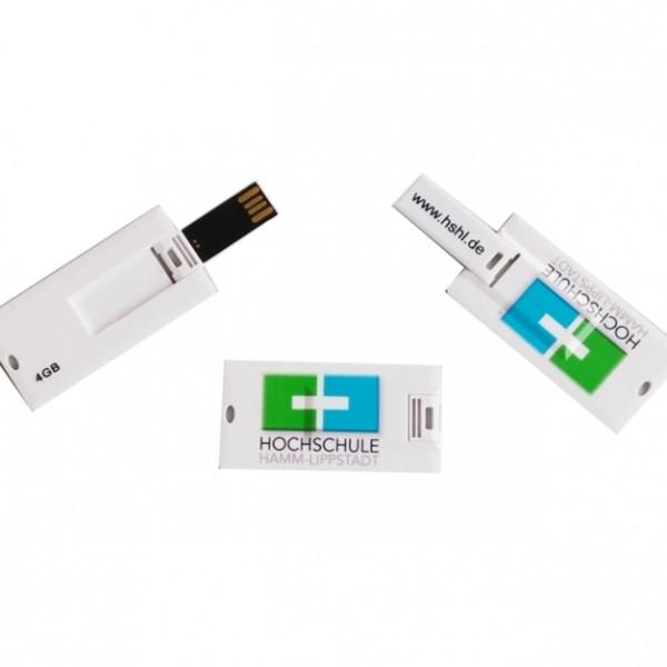 USB Stick Mini Card 4GB